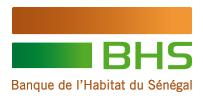 Banque de l'Habitat du Sénégal logo